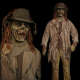 FULL-SIZE SCARECROW FIGURE