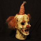DECAYED CLOWN #2 Head