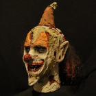 CLOWN ZOMBIE #1 Head