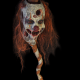 ZOMBIE CLOWN WALKING STICK