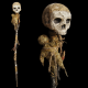 VOODOO WALKING STICK